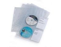 DURABLE CD/DVD Cover Light M