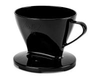 Melitta Kaffeefilter aus Kunststoff 1x2