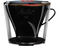 Melitta Kaffeefilter aus Kunststoff 1x4