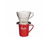 Melitta Kaffeefilter-Set 1x2