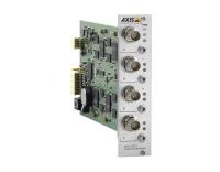AXIS Q7414 Video-Encoder Blade