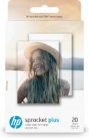 HP ZINK Sticky Fotopapier Plus