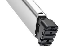 Hailo PVC-Fuss Steigholm 43/20 mm WFS