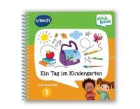 Vtech Lernstufe 1 - Ein Tag im Kindergarten