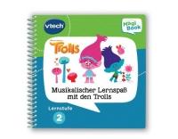 Vtech Lernstufe 2 - Musikalischer Lernspass