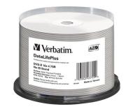 Verbatim DVD-R Medien 4.7GB,16x,50er Spind