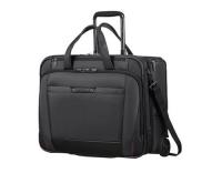 Samsonite Pro-DLX 5 Tasche mit Rollen 17.3
