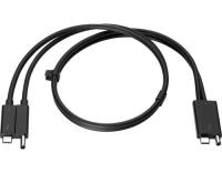 HP Thunderbolt 0.7m Combo Kabel