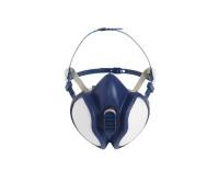 3M Atemschutzmaske, blau
