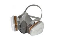 3M Atemschutzmaske, grau
