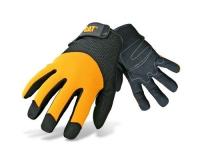 CAT Handschuhe synthetisch mit Einsätzen