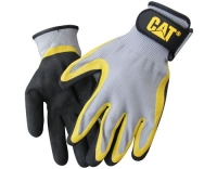 CAT Handschuhe, Latex