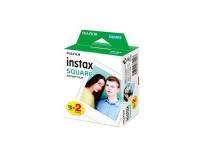 Fujifilm Instax Square 10 Blatt 2-Pack