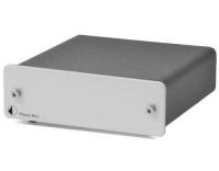Pro-Ject Phono Box, silber