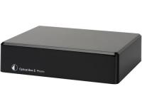 Pro-Ject Optical Box E Phono, schwarz