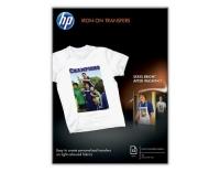 HP Transferpapier zum Aufbügeln A4 12 Blatt