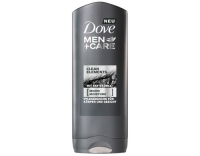 Dove Men Pflegedusch Clean Elements 250 ml