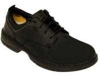 CAT Schuh Inherit S1P schwarz