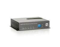 LevelOne VDS-0202: Media Konvert. RJ45-VDSL