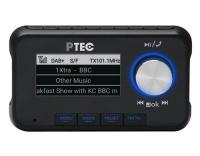 P TEC A1, DAB+ Autoadapter