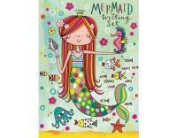 Rachel Ellen Briefpapierset Mermaid