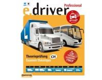 e.driver Professional V1.0 [PC/Mac]
