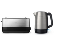 Philips Toaster-Wasserkocher-Set
