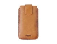 Bugatti universal Case Francaforte cognac