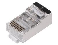 Wirewin RJ-45 Modularstecker, 100er Pack