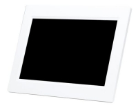 Frameo Digitaler Bilderrahmen 10 weiss
