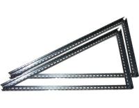 Solar-pac Montage-Kit Fassade