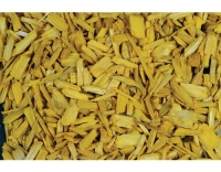 Knorr Prandell Holzgranulat gelb