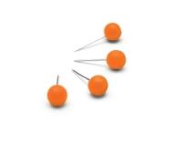 Nobo Reissnägel Orange