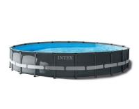 Ultra XTR Frame Set 610 x 122 cm