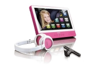 Lenco TDV-901, DVD-Player / Android-Tablet