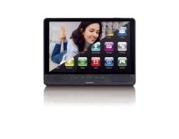 Lenco TDV-1000, Portabler DVD Player