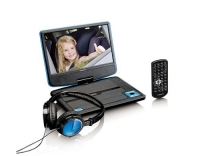 Lenco DVP-910, Portabler DVD Player