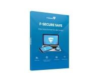 F-Secure Internet Security SAFE - 3 Geräte