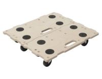 Wolfcraft FT400 Puzzle Boards Möbelroller