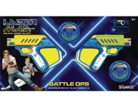 Silverlit Lazer M.A.D. Battle Ops