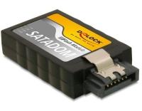 Delock 54591 SATA 6 Gb/s Flash Modul 4 GB