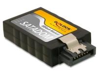 Delock 54732 SATA 6 Gb/s Flash Modul 8 GB
