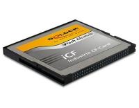 Delock 54199 Compact Flash Card 8 GB