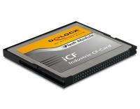 Delock 54202 Compact Flash Card 1 GB