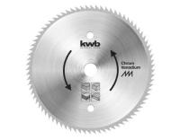 kwb Kreissägeblatt 230 x 30 x 1.6  B 85