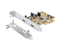 exSys EX-12003,PCIe,  2 cPort USB 3.1 Gen2,