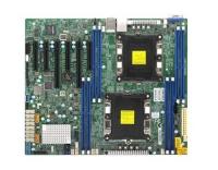 Supermicro X11DPL-i: LGA3647, Xeon Scalable