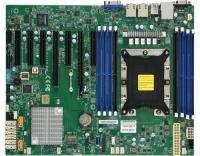 Supermicro X11SPL-F:LGA3647, Xeon Scalable