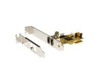 exSys EX-16450, 2+1 FireWire 1394A