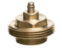 Adapter Gampper M 20 ueber 10mm T 2
